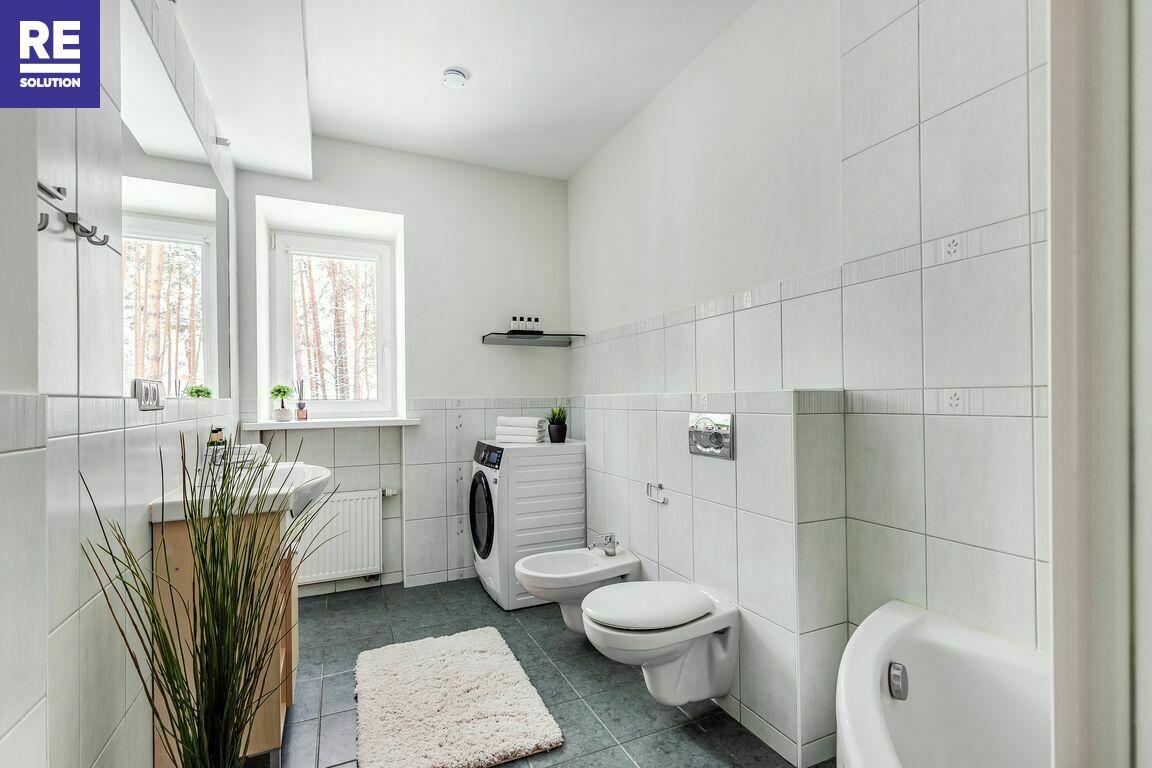 Parduodamas butas Turniškių g., Turniškėse, Vilniuje, 72 kv.m ploto nuotrauka nr. 30