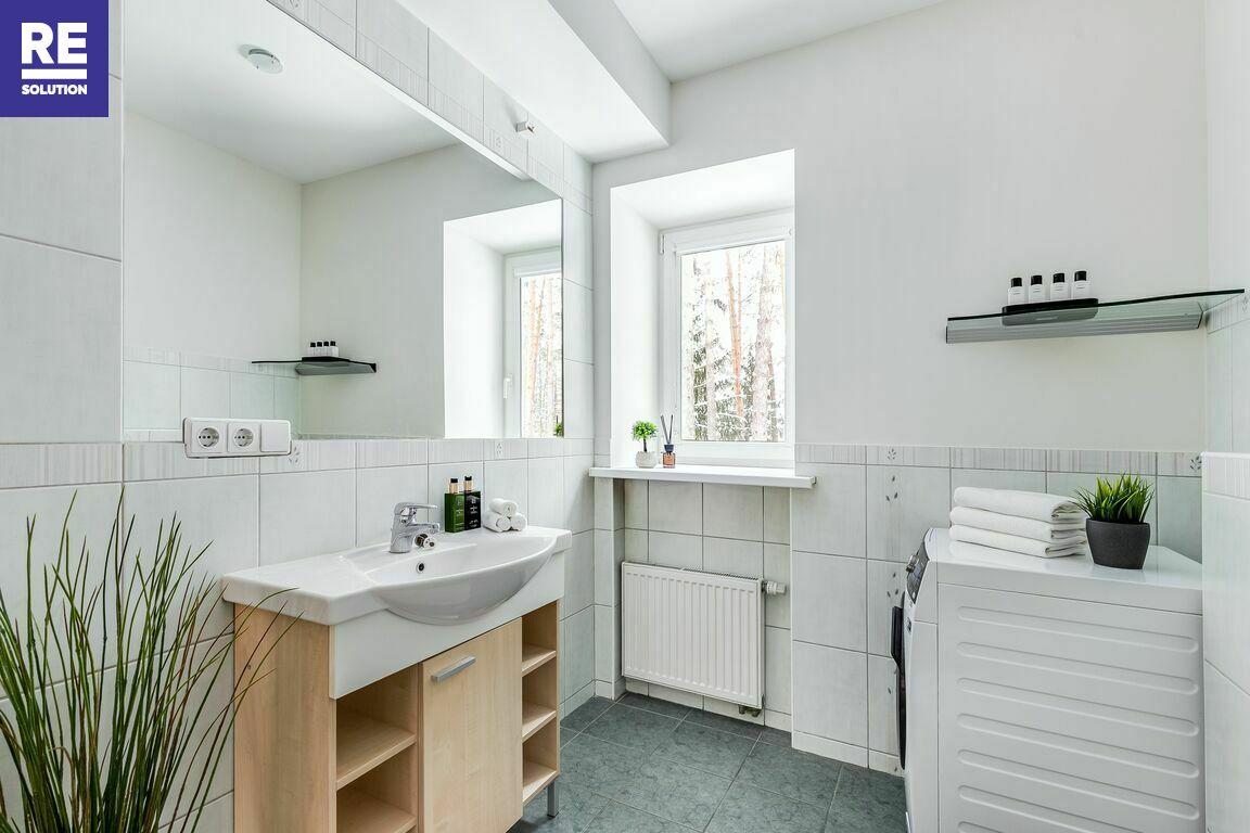 Parduodamas butas Turniškių g., Turniškėse, Vilniuje, 72 kv.m ploto nuotrauka nr. 32