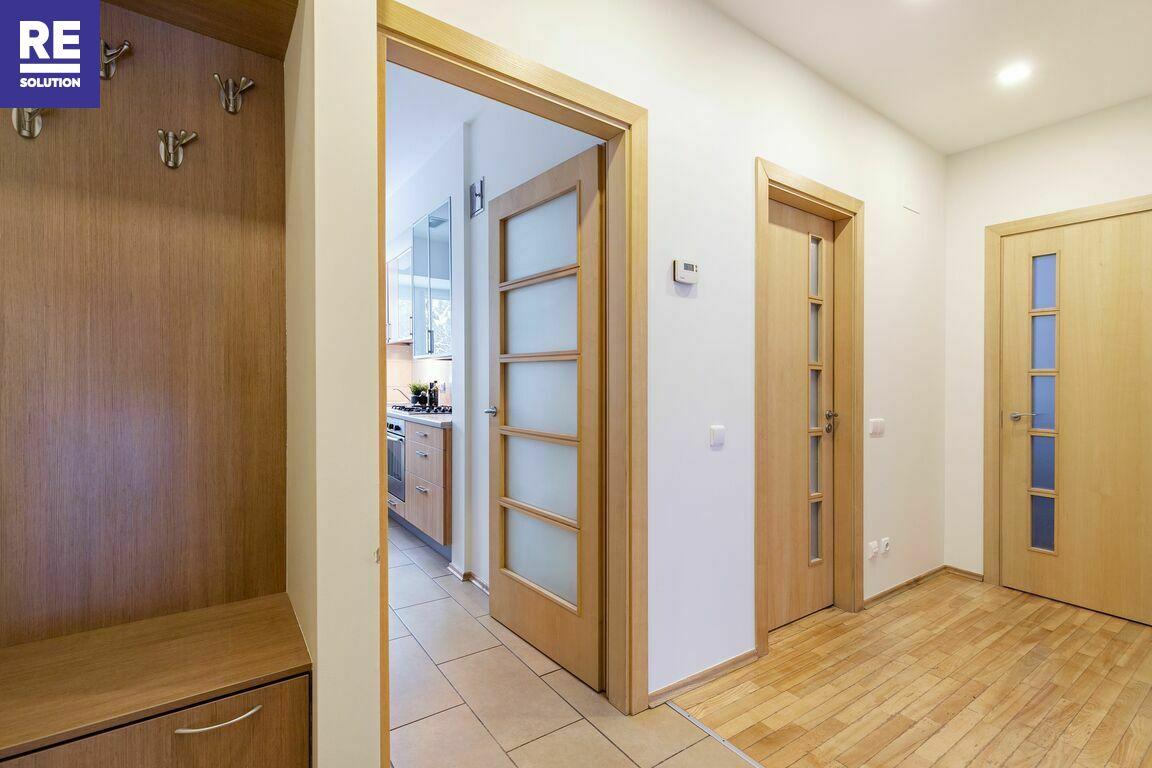Parduodamas butas Turniškių g., Turniškėse, Vilniuje, 72 kv.m ploto nuotrauka nr. 37
