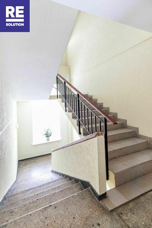 Parduodamas butas Turniškių g., Turniškėse, Vilniuje, 72 kv.m ploto nuotrauka nr. 38