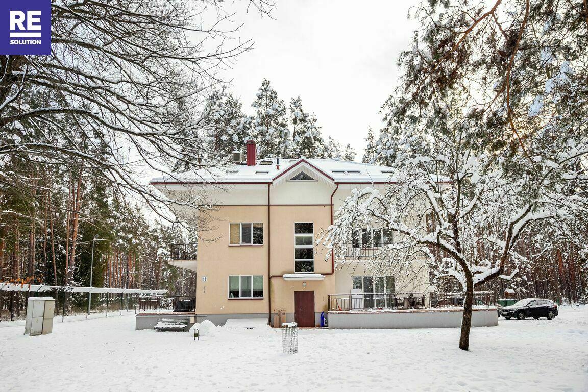 Parduodamas butas Turniškių g., Turniškėse, Vilniuje, 72 kv.m ploto nuotrauka nr. 39