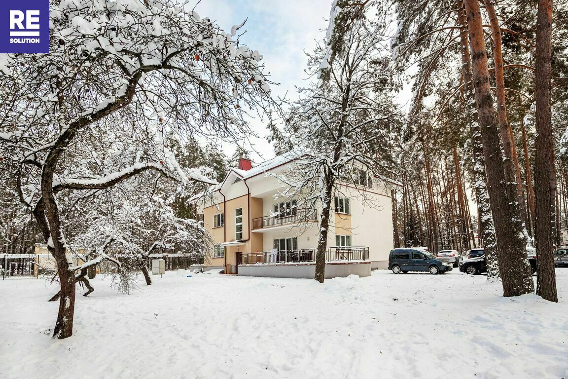 Parduodamas butas Turniškių g., Turniškėse, Vilniuje, 72 kv.m ploto nuotrauka nr. 40