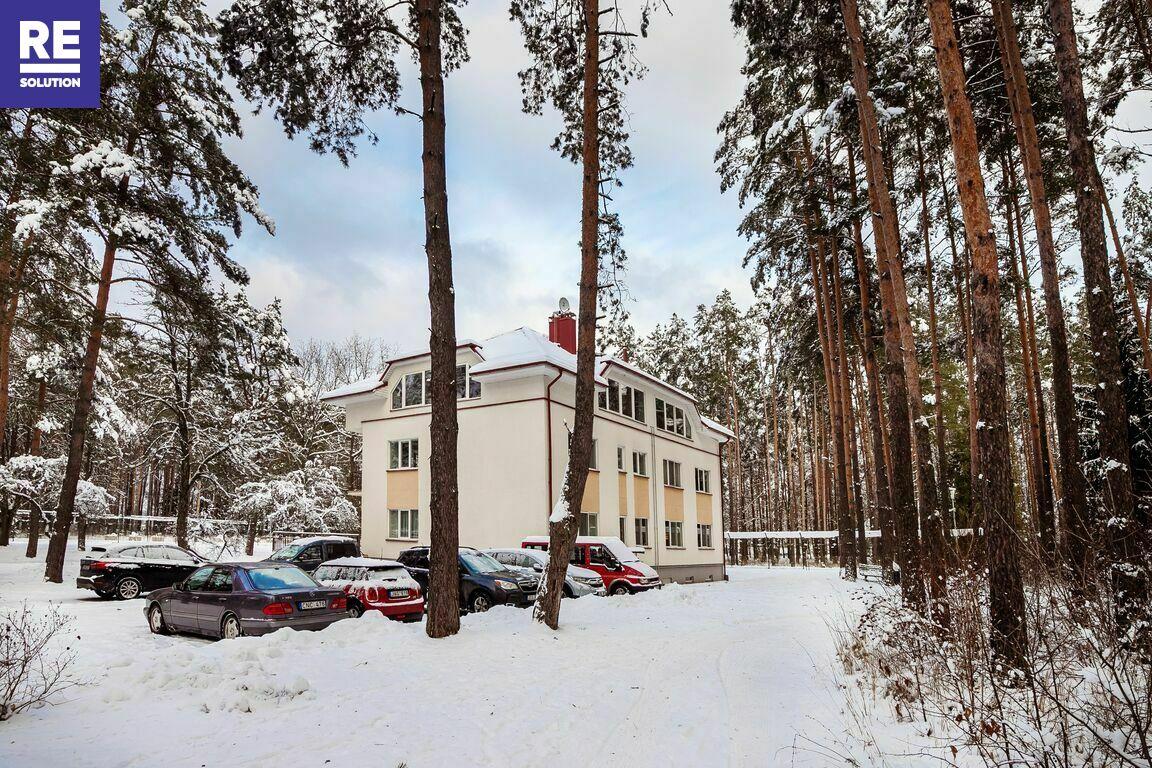 Parduodamas butas Turniškių g., Turniškėse, Vilniuje, 72 kv.m ploto nuotrauka nr. 42