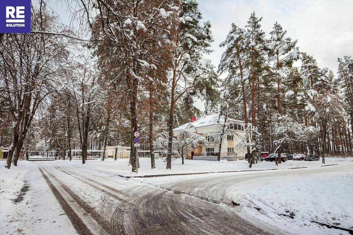Parduodamas butas Turniškių g., Turniškėse, Vilniuje, 72 kv.m ploto nuotrauka nr. 43