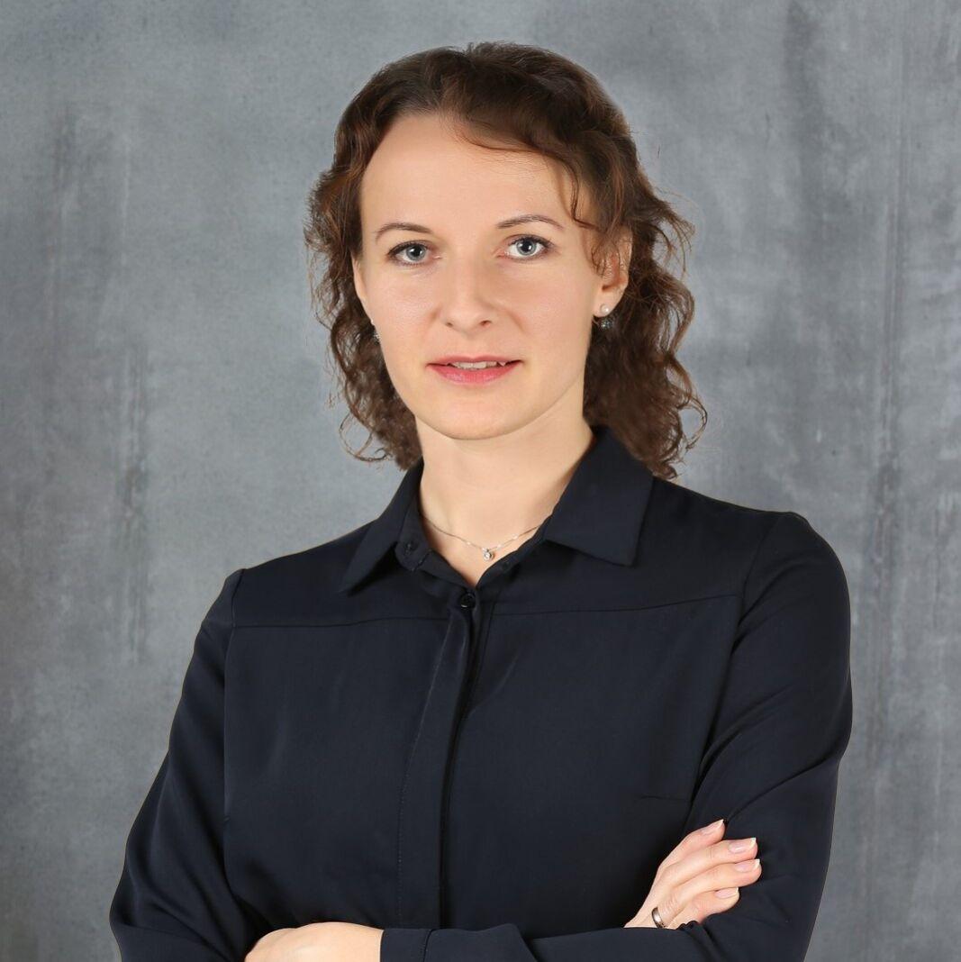 Lina Juknė
