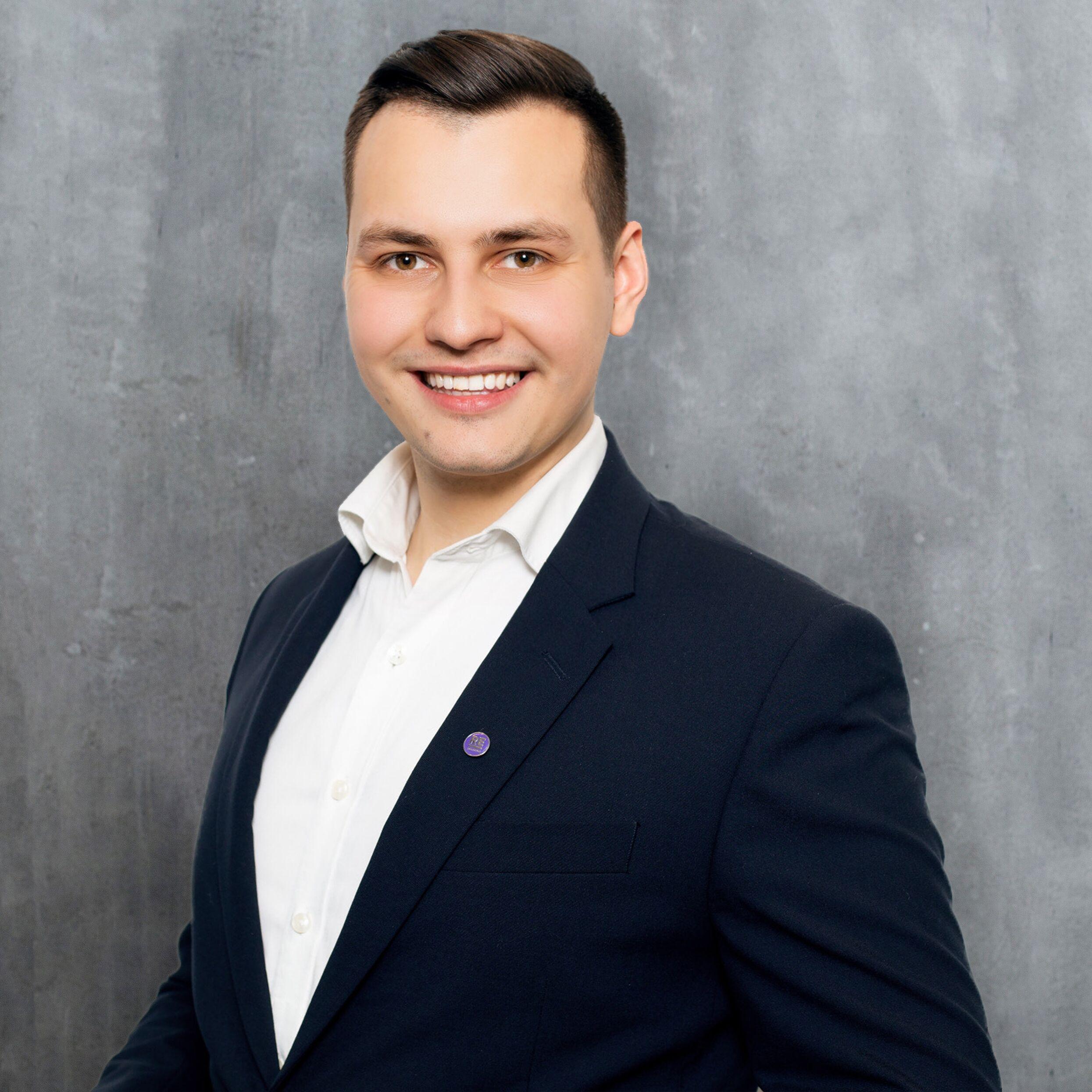 Danielius Bogovecas
