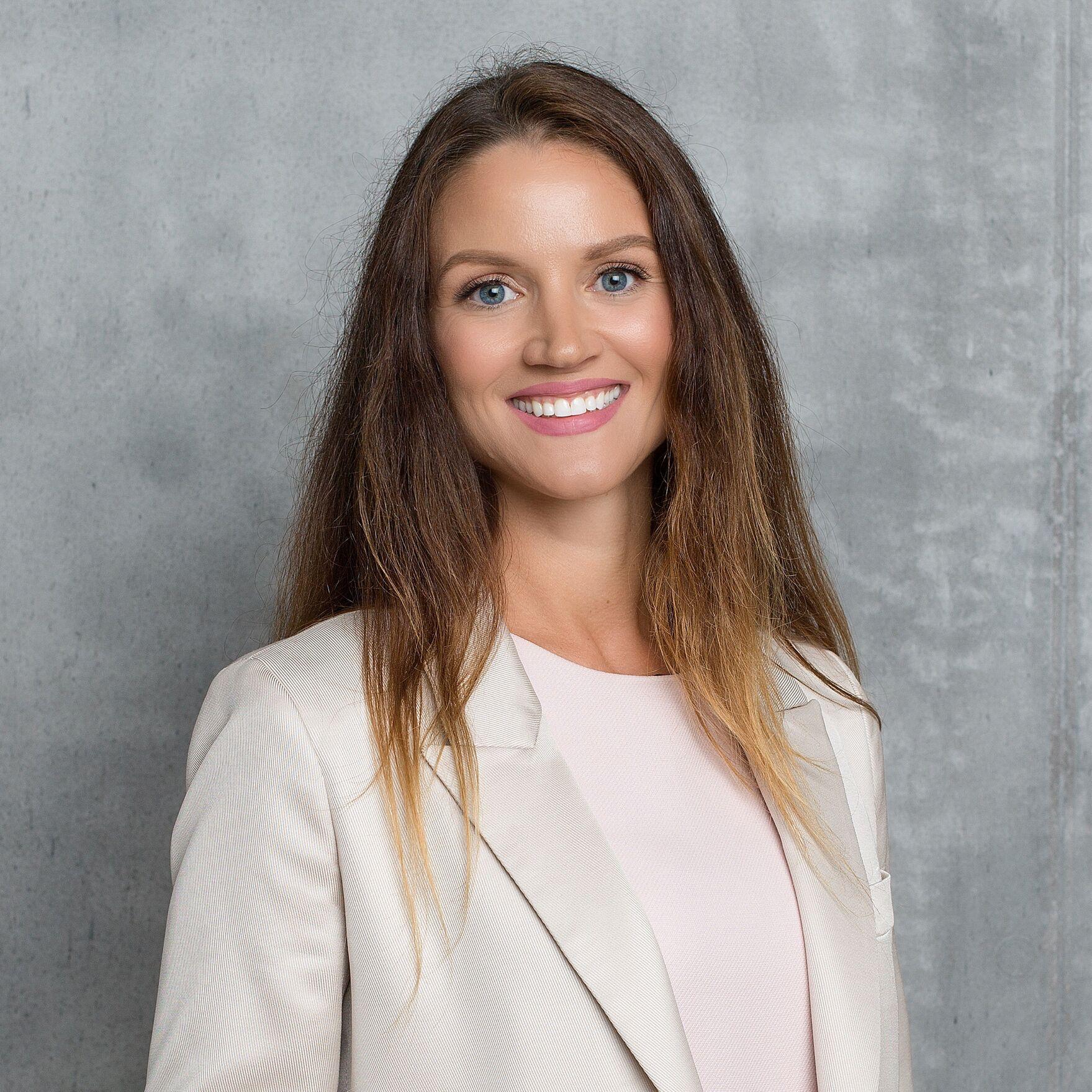 Ilona Skuodytė-Cibė