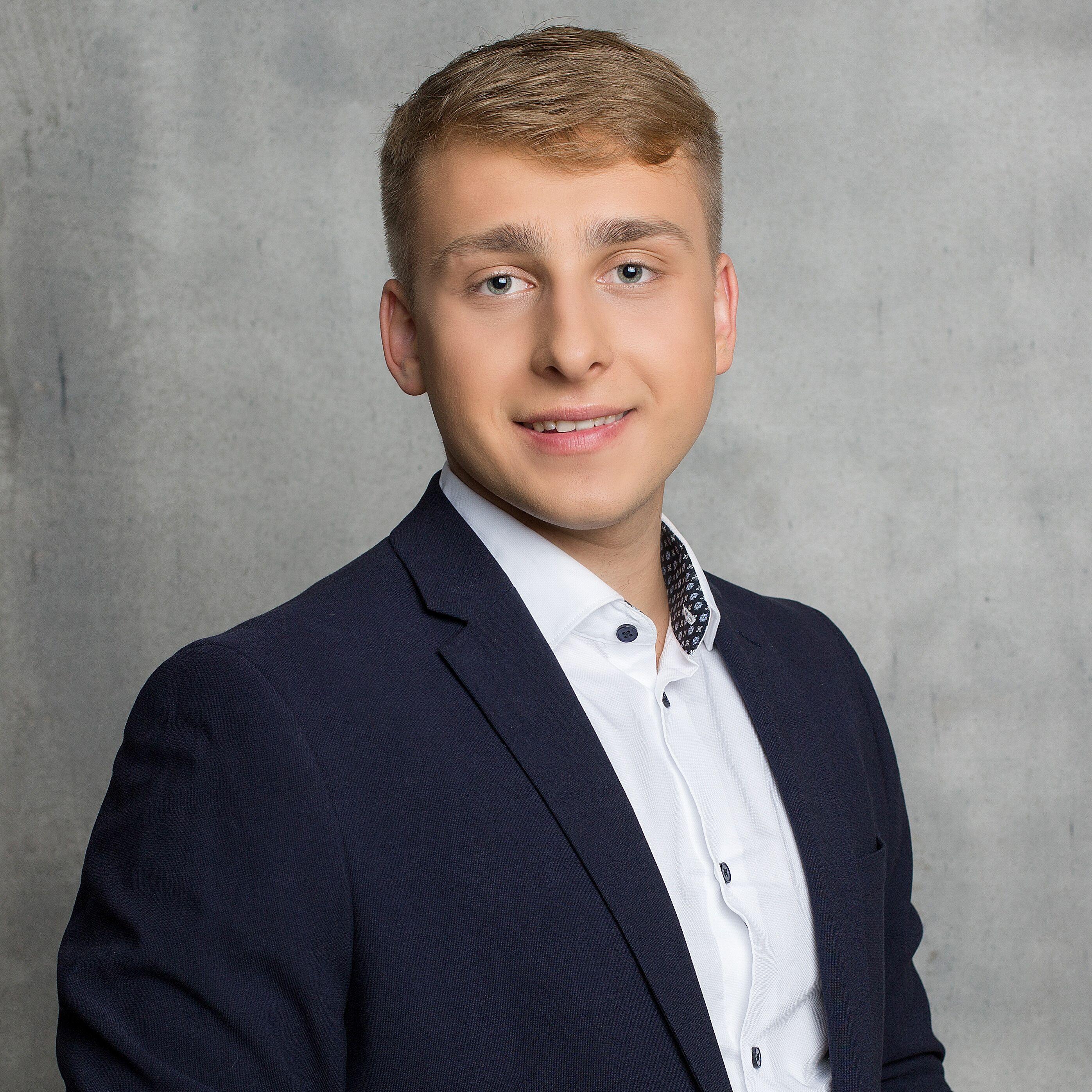 Martynas Šlikas