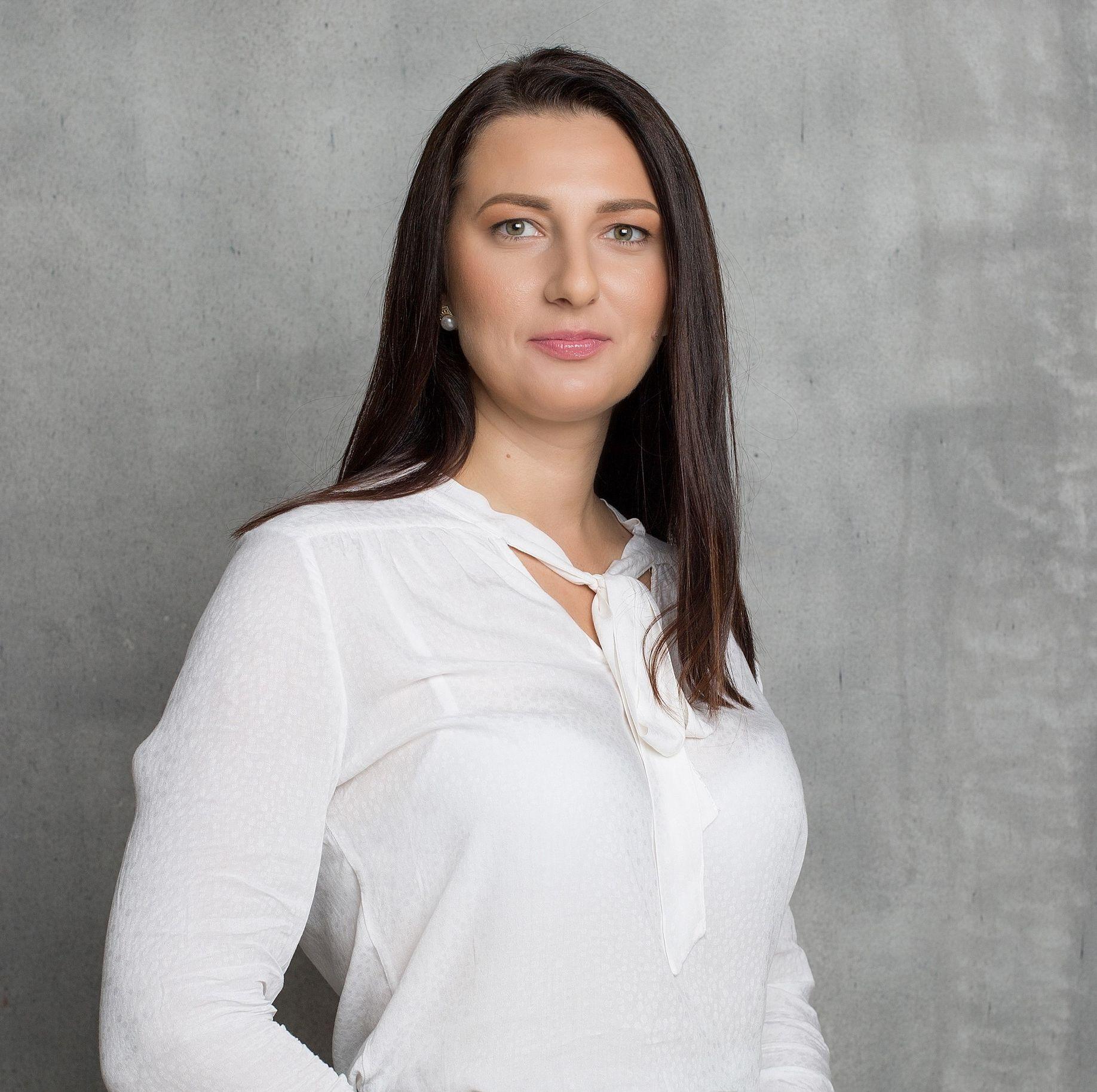 Agata Avsejenko