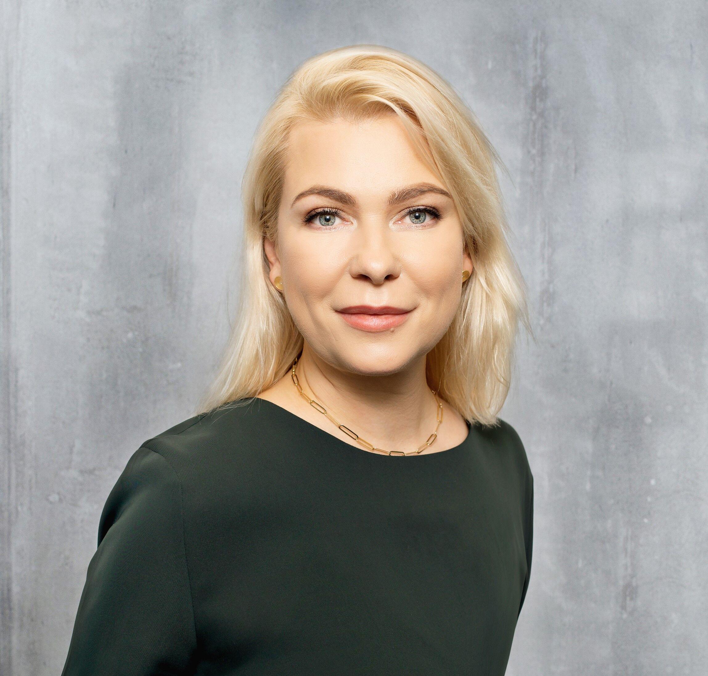 Greta Vitkevičienė